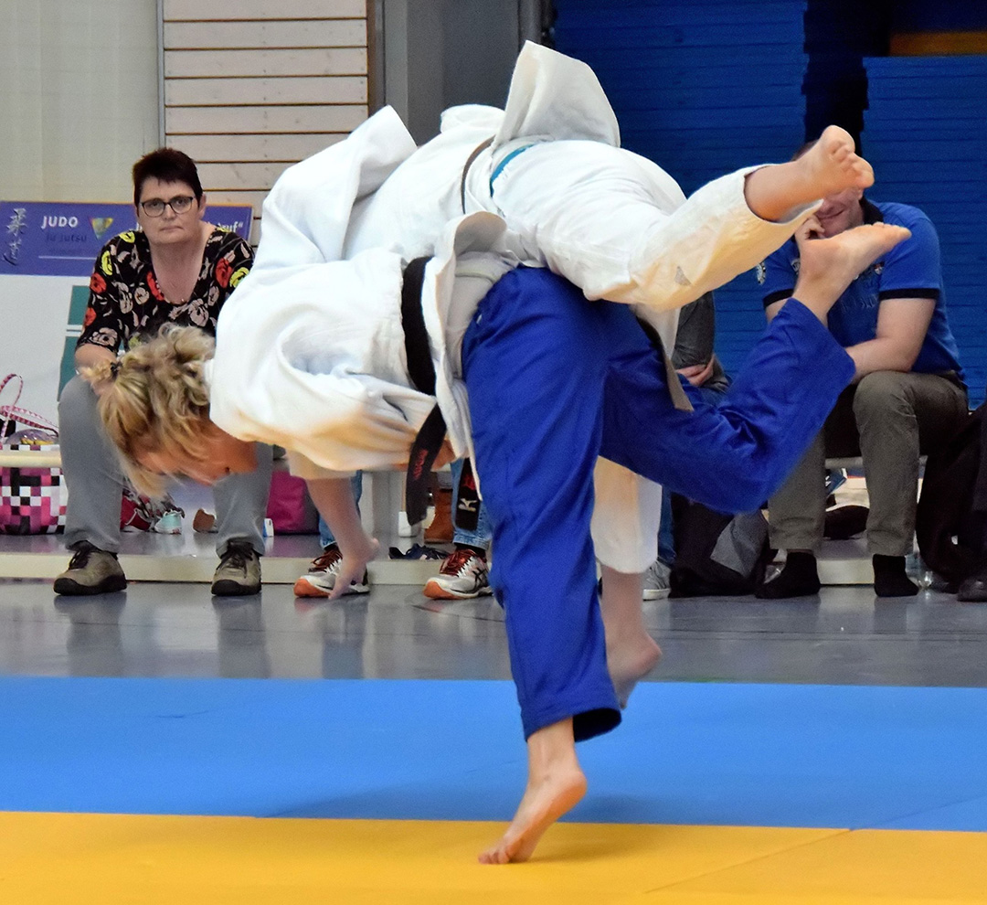 Judo Olympia 2019 Live