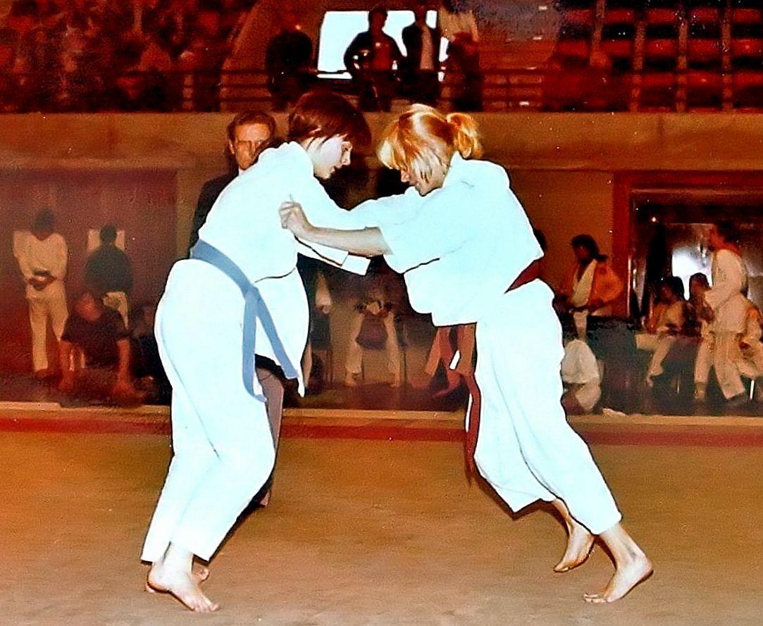 1975 Hildegard IDEM 3. Platz 1