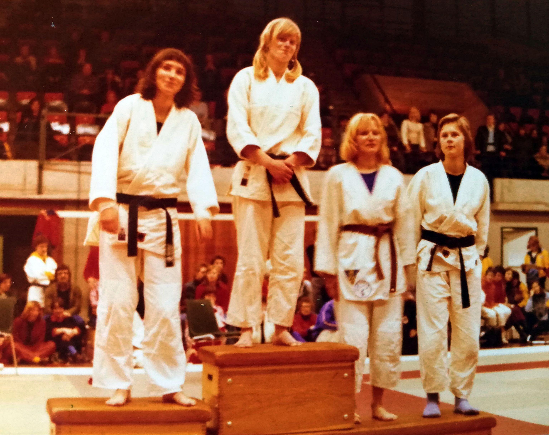 1975 Hildegard IDEM 3. Platz 2