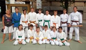 09.07.2011 | Hofer Altstadtvorführung