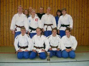 10.07.2011 | Landesligafinale - Frauen