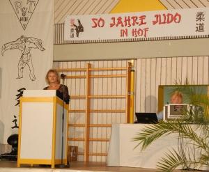 20.10.2012 | 50 Jahre Judo Jubiläum - Festveranstaltung