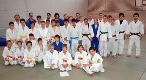 07.04.2014 | Stützpunkttraining mit Vlado Hnidka