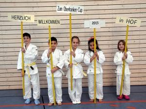 07.-08.02.2015 | 15. Oberfranken Cup U15 in Hof
