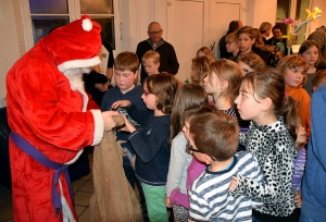 11.12.2015 | Kids-Weihnachtsfeier