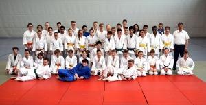 28.04.2015 | Bezirksfinale im Schul-Judo