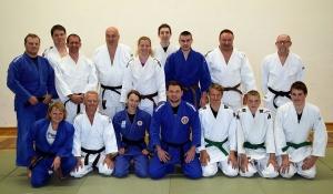29.05.2015 | Trainertraining in Hof