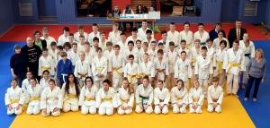 19.04.2016 | Schul-Judo Bezirks-Finale