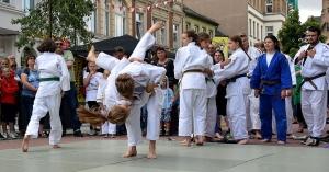 30.07.2016   Sportmesse in Hof