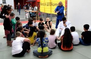 01.06.2017 | Klasse-Kids-Tage der Frankenpost