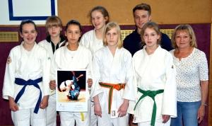05.05.2018 | Landesfinale Schuljudo